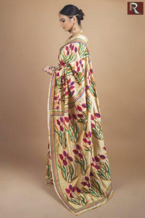 Designer Saree - New Collection1