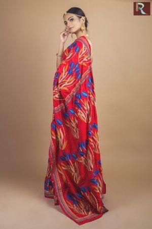 Fancy Designer Saree for Party Wear1