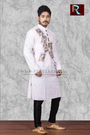 Fashionable Cotton Kurta1