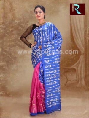 Awesome Pure Silk Saree