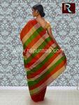 Awesome Bishnupuri Silk 3D Katan Saree2